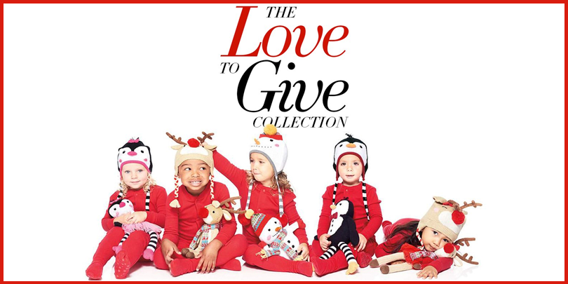 The Love to Give Collection