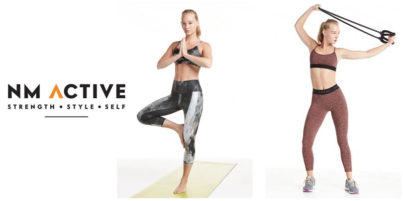 NM Active Wear